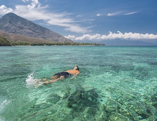 o que é snorkel